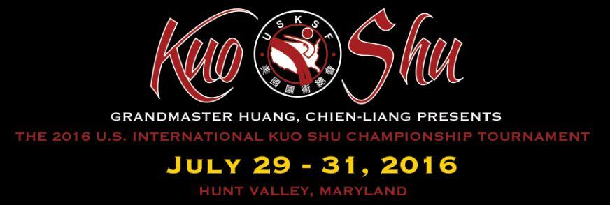 Kuo Shu 2016