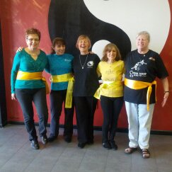Tai Chi Promotions