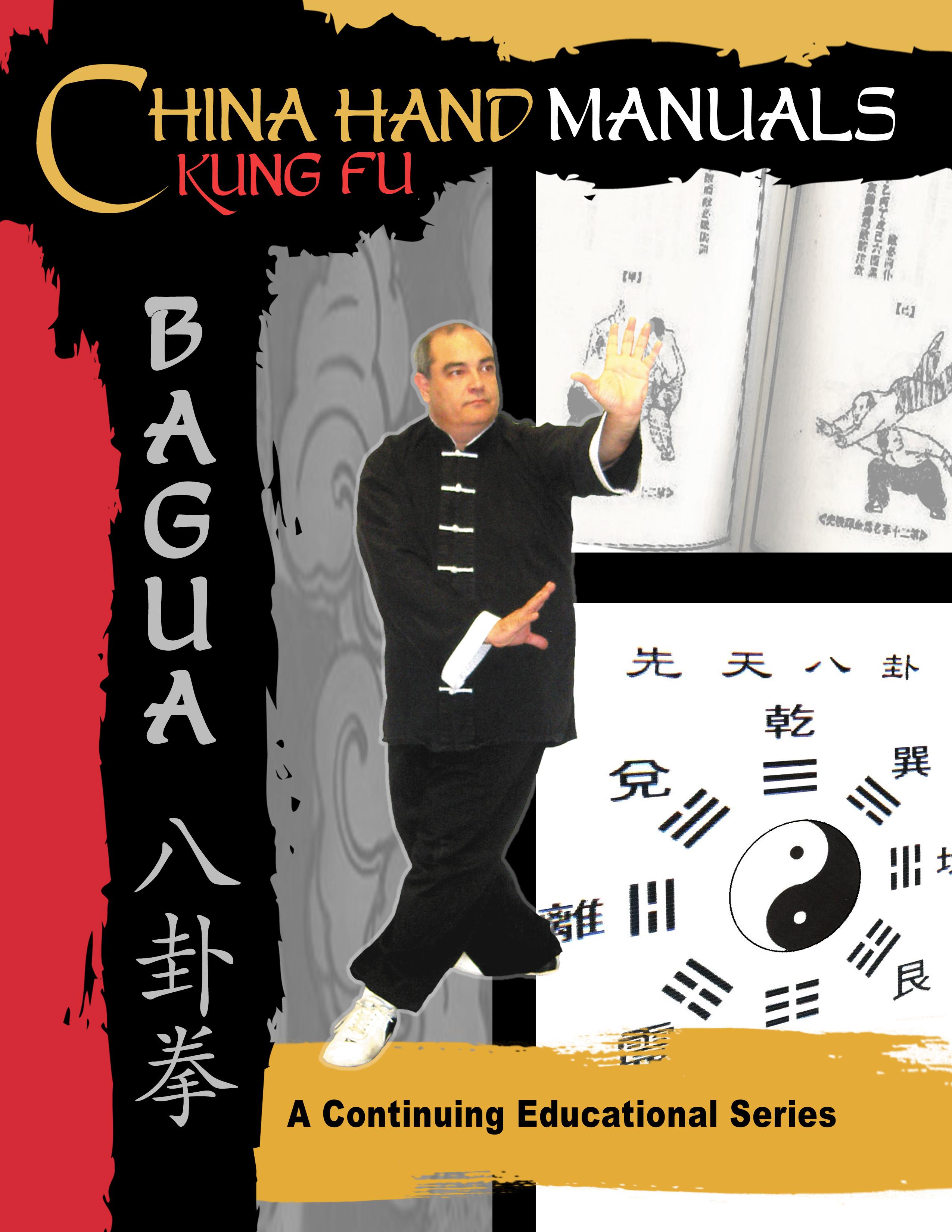 Pa Kua Chuan Manual