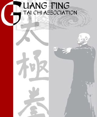 Tai Chi Saber with Henry Look